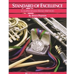 Standard of Excellence Tuba Book 1