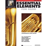 Essential Elements Tuba Book 2
