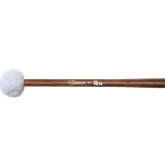 Vic Firth Corpsmaster Marching Bass Mallets Soft VFMBS