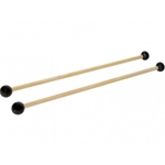 On-Stage Double-end Bell Mallets WPM100