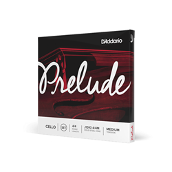 D'Addario Prelude Cello D String J1012 VC