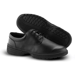 DSI MTX Marching Shoes Black GSMTX-B