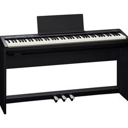 Roland Digital Piano FP-30-BKC (Demo units used for contest)