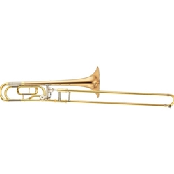 Yamaha Step-Up Trombone YSL448G