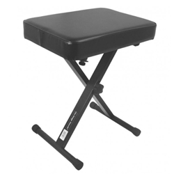 On-Stage 3-position X-style bench KT7800