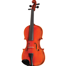 "Howard Core Johannes Kohr Advanced Viola, 16"" K515V-16ADJ"