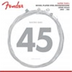 Fender 45-105 7250 Bass Strings 073-7250-406