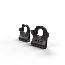 D'Addario Dual Lock Strap Locks PW-DLC-01